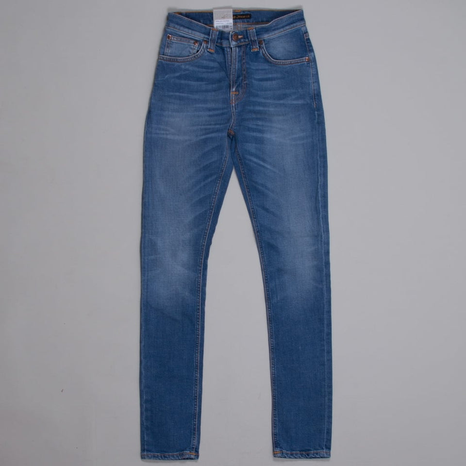 Nudie Jeans Pipe Led Crispy Pepper (Skinny Fit)