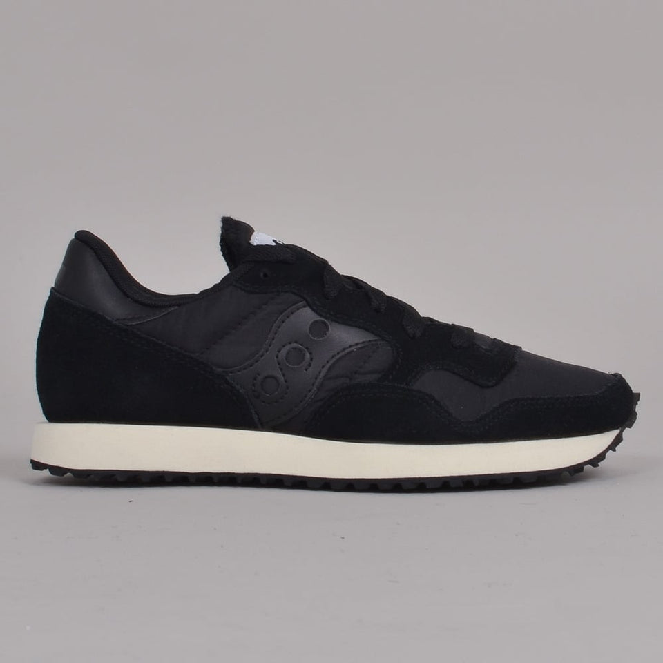 Saucony DXN Trainer Vintage Ladies Black