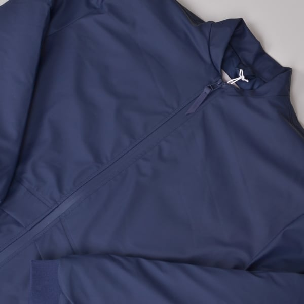 Rains B15 Bomber Jacket - Blue