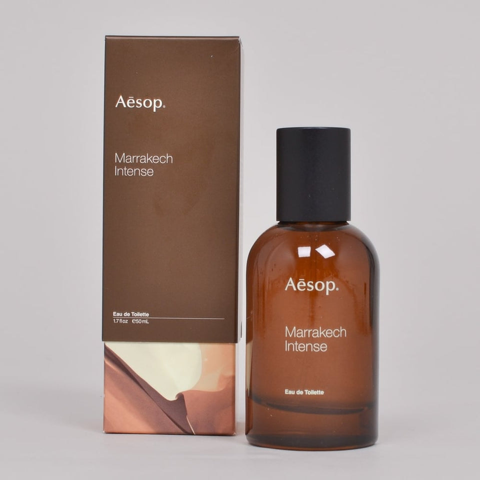 Aesop Marrakech Intense Eau de Toilette - 50ml