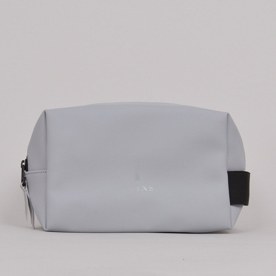 Rains Wash Bag Small - Stone