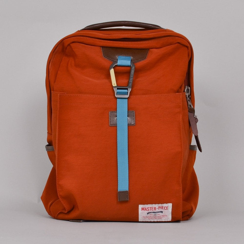 Master-Piece Link Series Backpack - Orange
