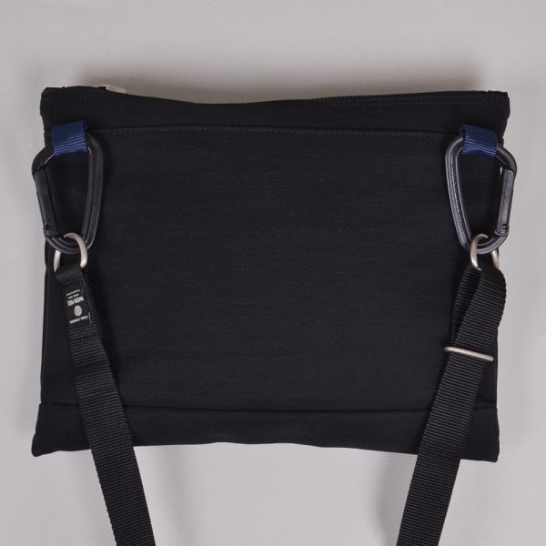 Master-Piece Link Series Shoulder Bag - Black