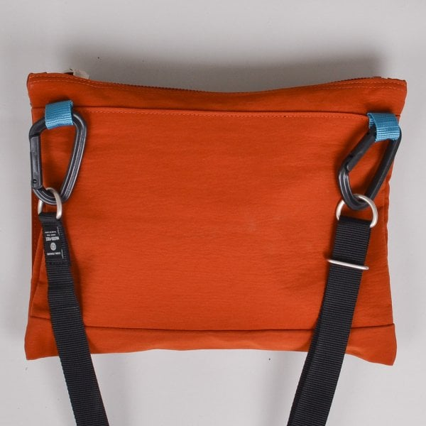 Master-Piece Link Series Shoulder Bag - Orange