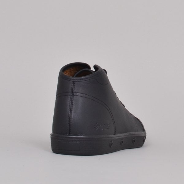 Spring Court B2 Nappa Leather - Black