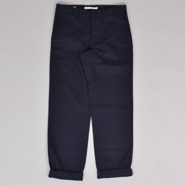 Norse Projects Aros Heavy - Dark Navy