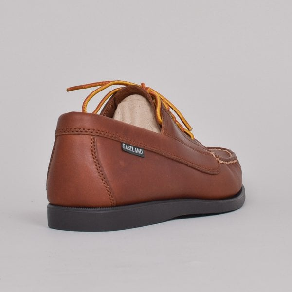 Eastland Falmouth Camp Moc Oxford - Tan