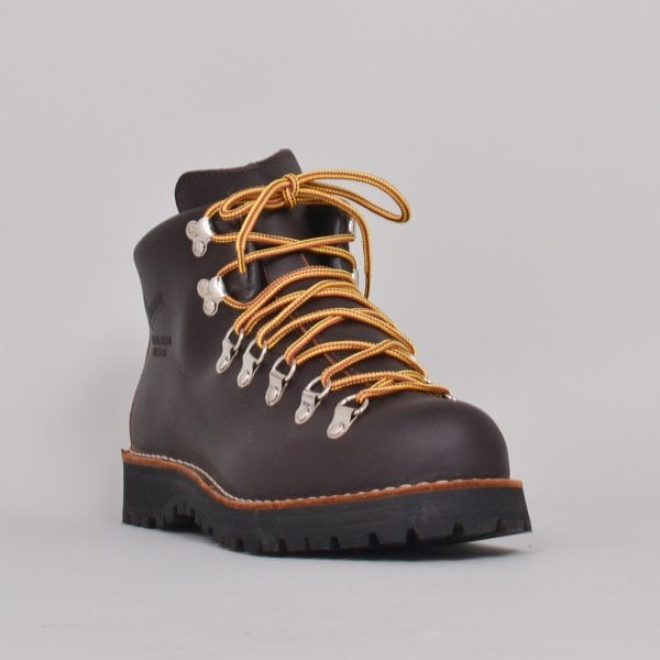Danner Mountain Light - Brown