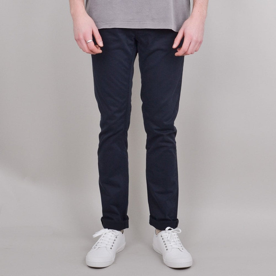Nudie Jeans Slim Adam - Midnight