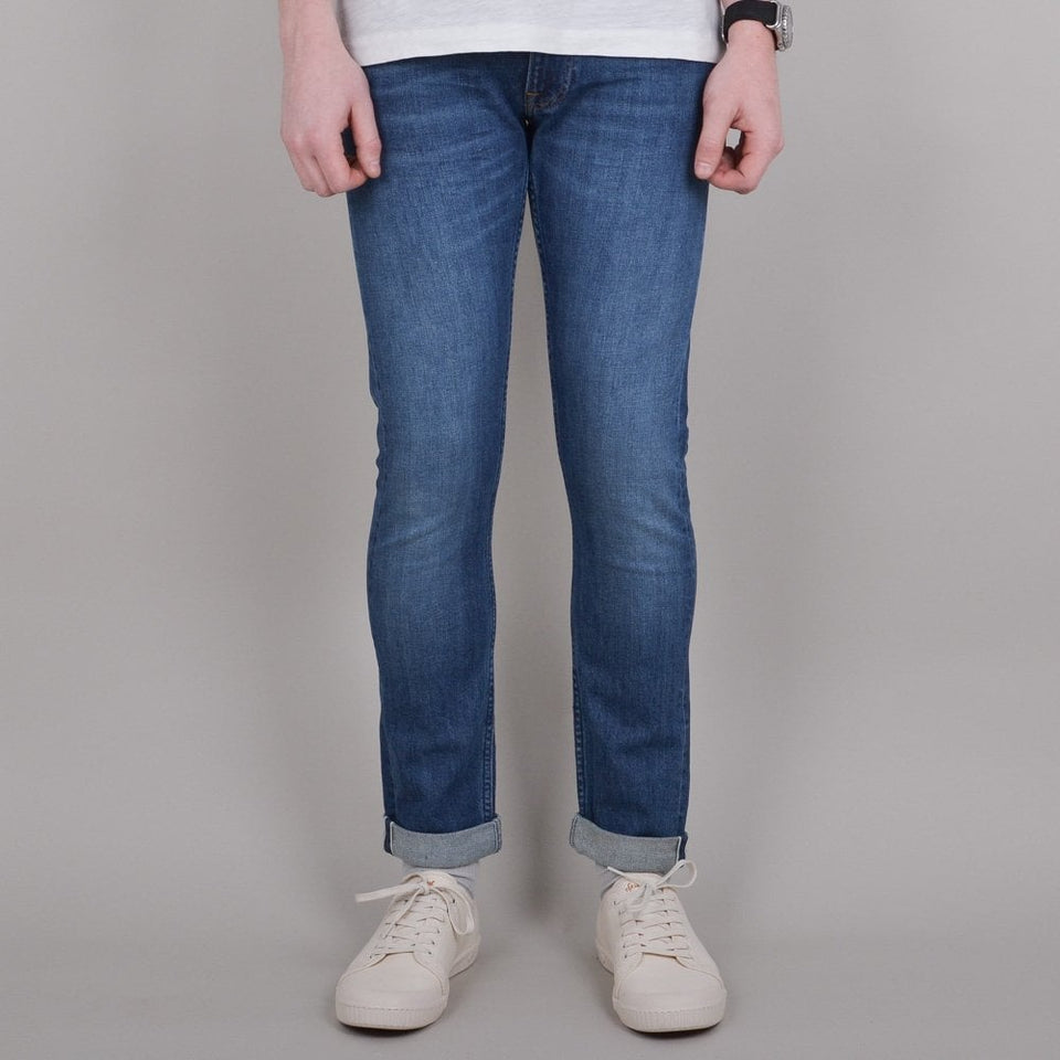 Lee Jeans Luke Candiani - Coral