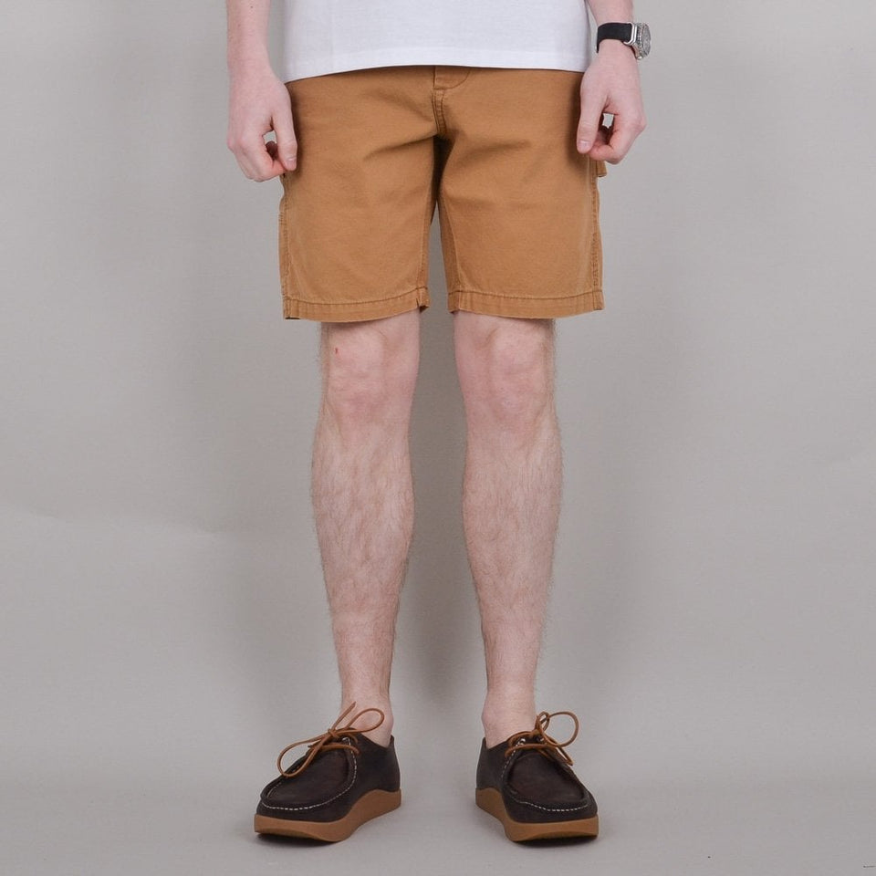 Lee Jeans Carpenter Short - Tan