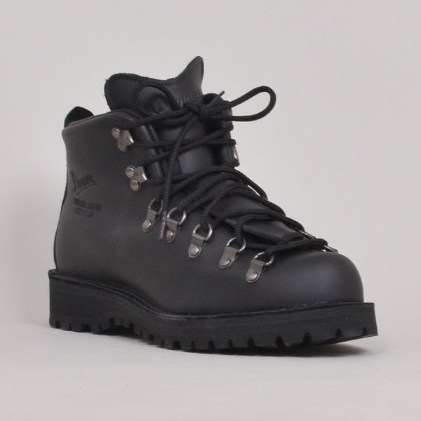 Danner Mountain Light - Black