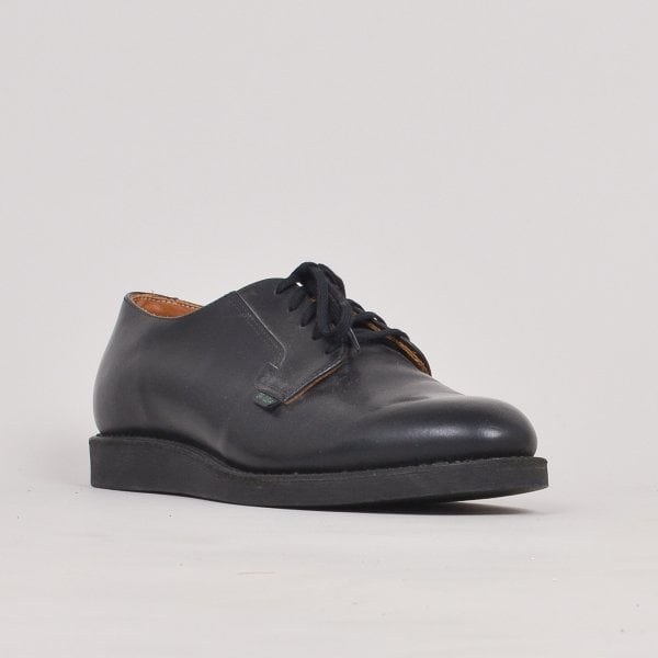 Red Wing Postman 101 Oxford - Black Chaparral