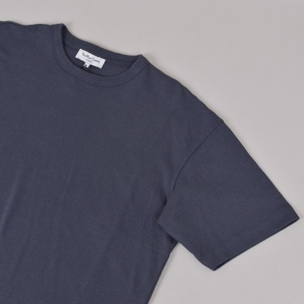 YMC Triple SS Tee Heavy - Charcoal