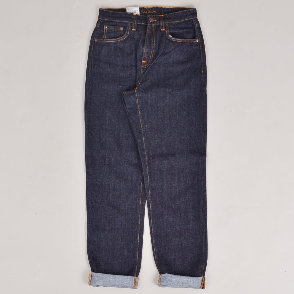 Nudie Jeans Breezy Britt - Rinsed Original