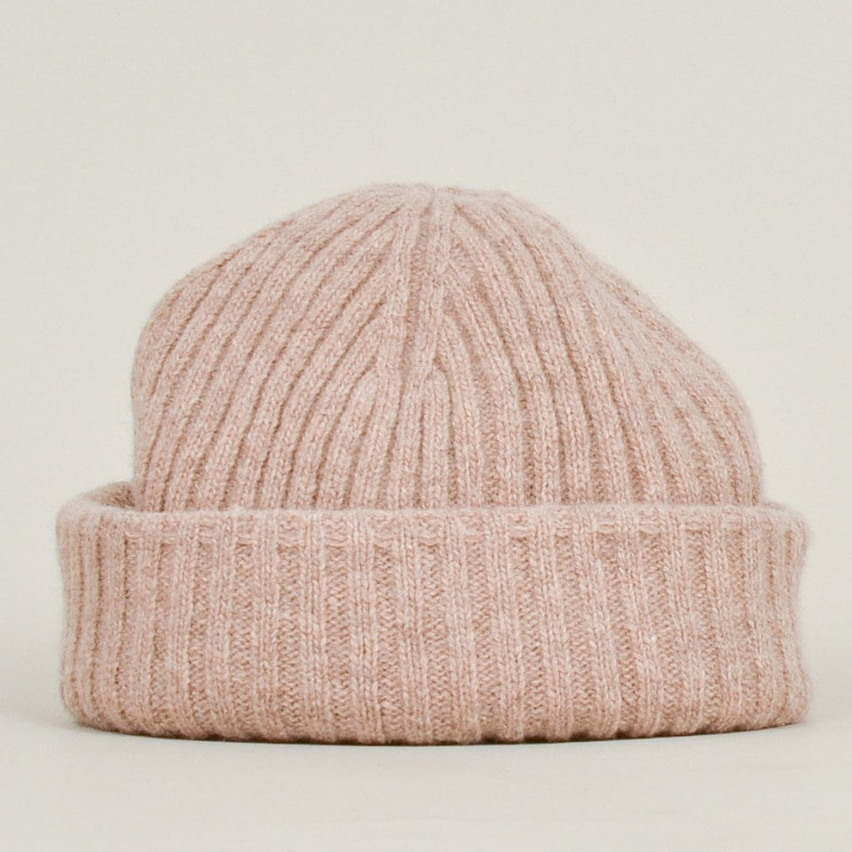 Oliver Spencer Dock Hat - Beige