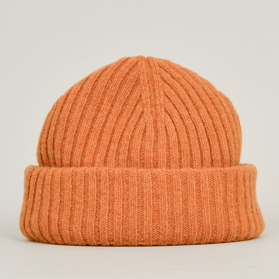 Oliver Spencer Dock Hat - Ochre