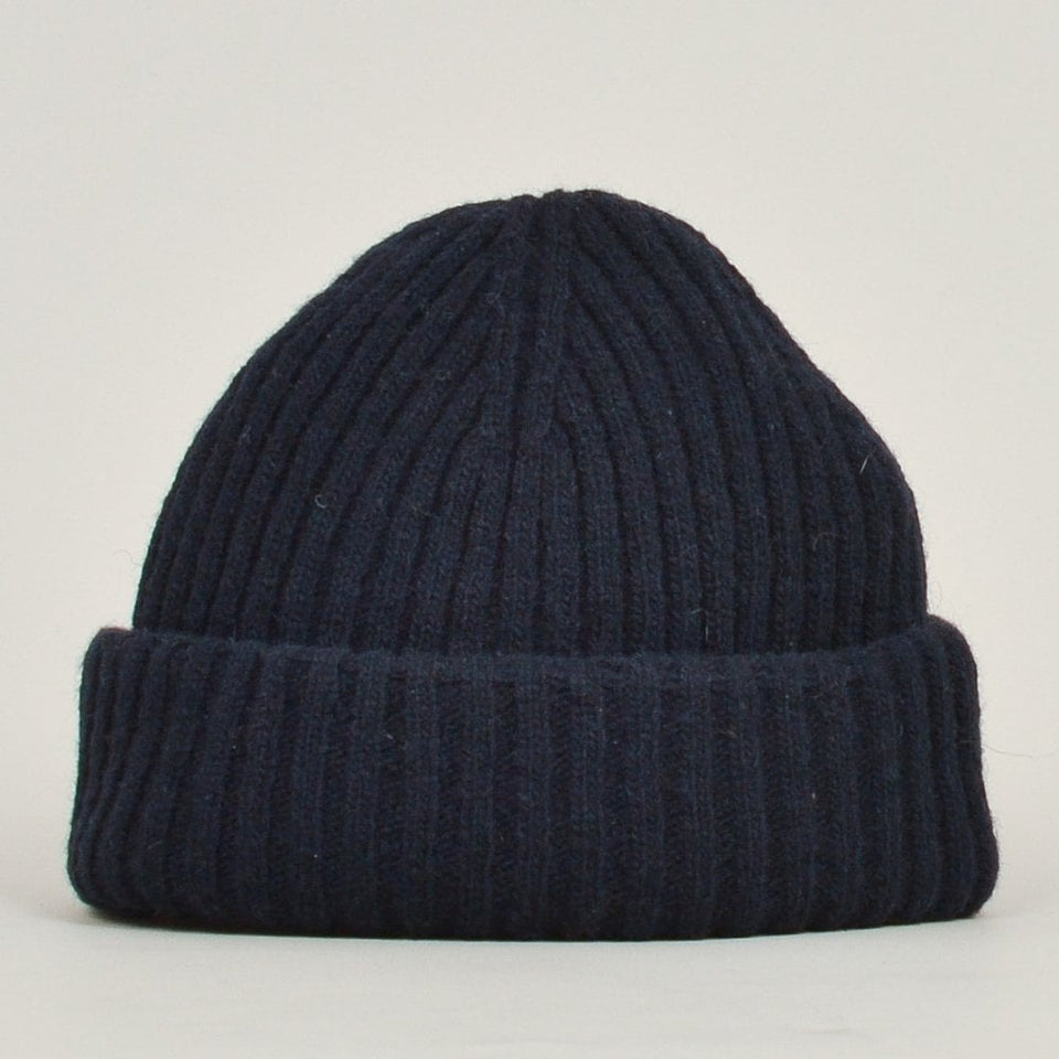 Oliver Spencer Dock Hat - Navy