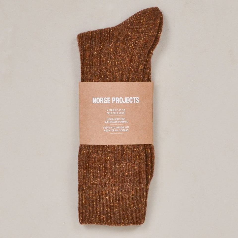 Norse Projects Bjarki Neps - Duck