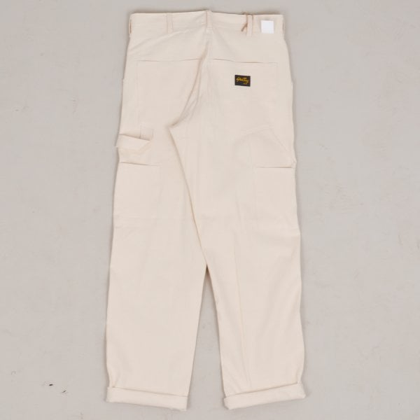 Stan Ray OG Painter Pant - Natural Drill