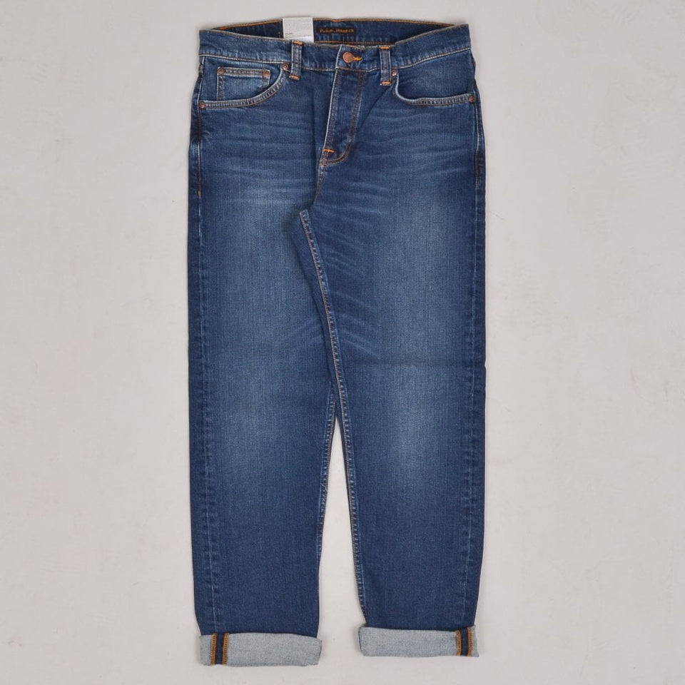 Nudie Jean Steady Eddie II - Dark Classic