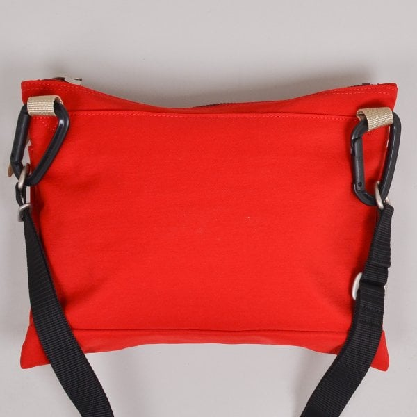 Master-Piece Link Series Shoulder Bag - Red
