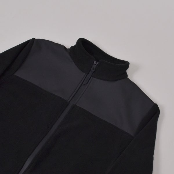 Rains Fleece Zip Puller - Black