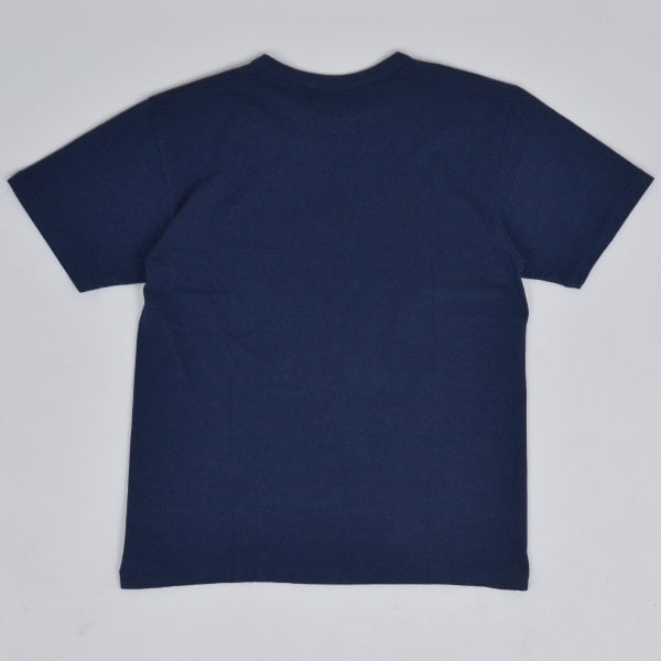 Sunray Sportswear Haleiwa Short Sleeve T-shirt - Dark Navy