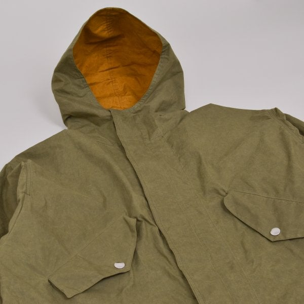 YMC Hunter Parka - Olive