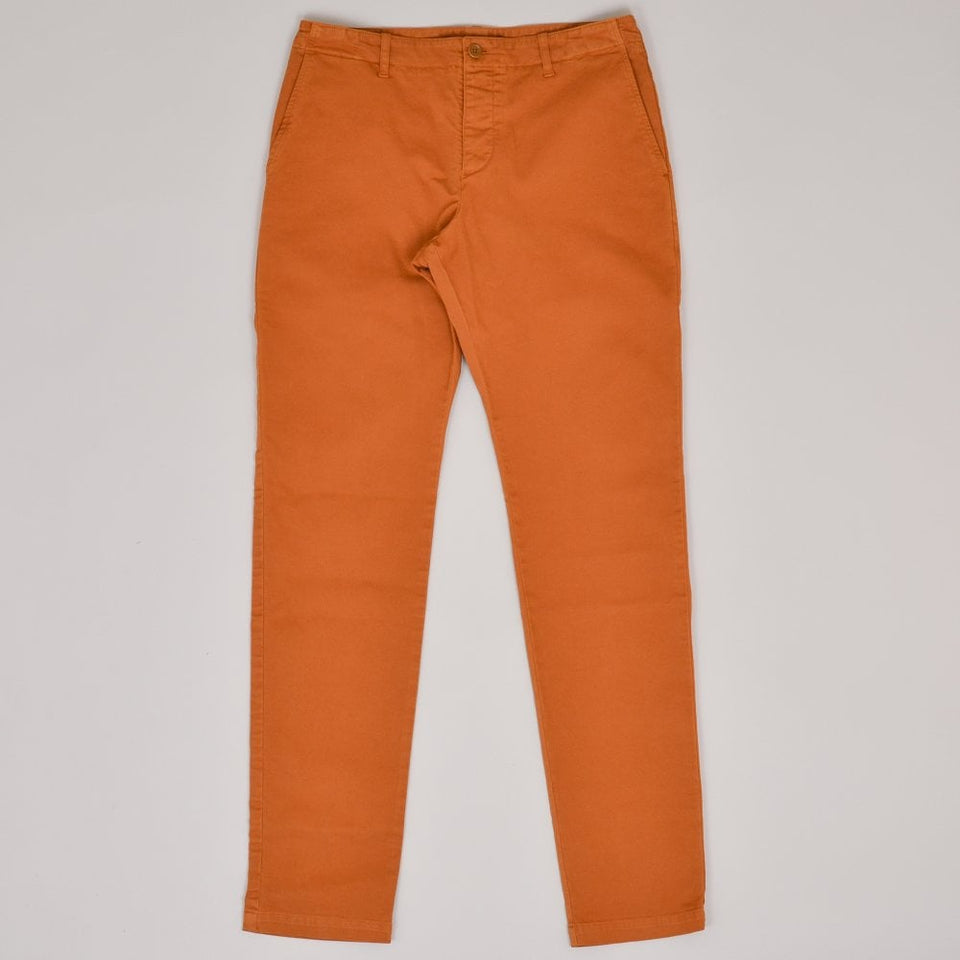 YMC Deja Vu Trouser - Brown