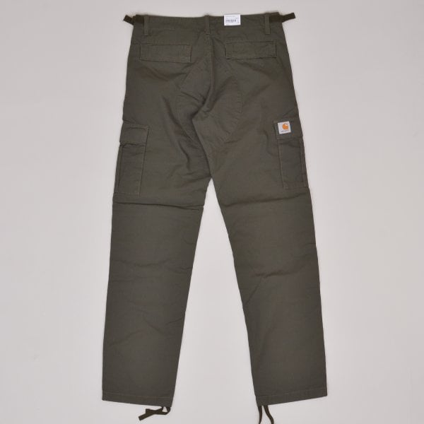 Carhartt WIP Aviation Pant - Cypress