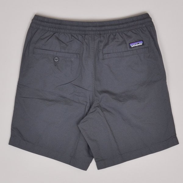 Patagonia LW All-Wear Hemp Volley Shorts - Forge Grey