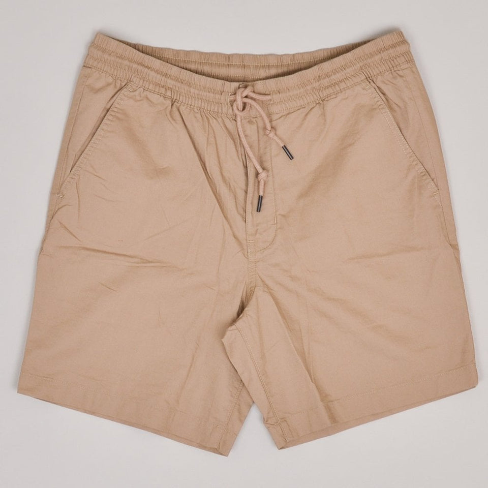 Patagonia LW All-Wear Hemp Volley Shorts - Mojave Khaki