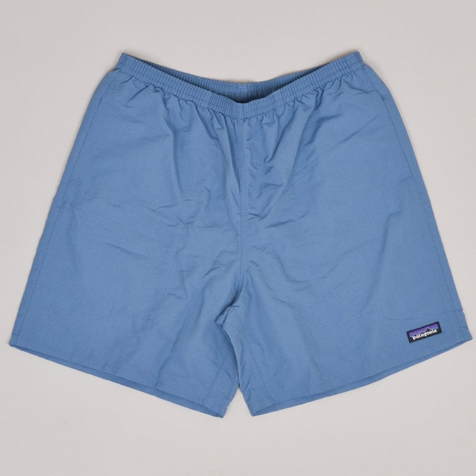 Patagonia Baggies Longs Short - Pigeon Blue