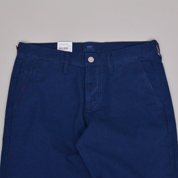 Edwin 55 Chino - Midnight Blue Indigo