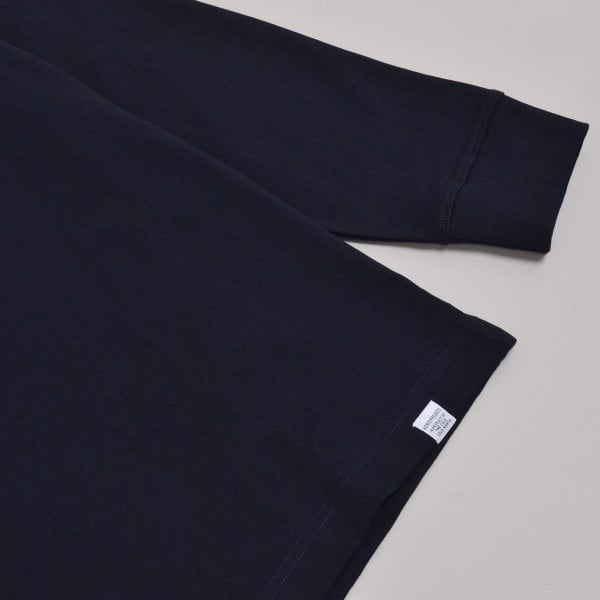 Norse Projects Ruben Polo - Dark Navy