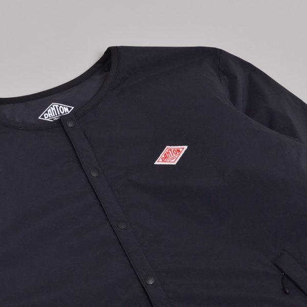 Danton Insulated Jacket - Black