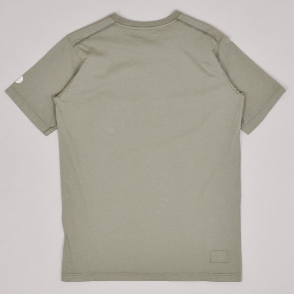 Universal Works Print Pocket Tee - Tea