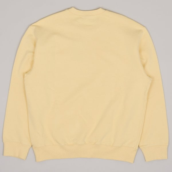 Carhartt WIP Pocket Sweatshirt - Fresco