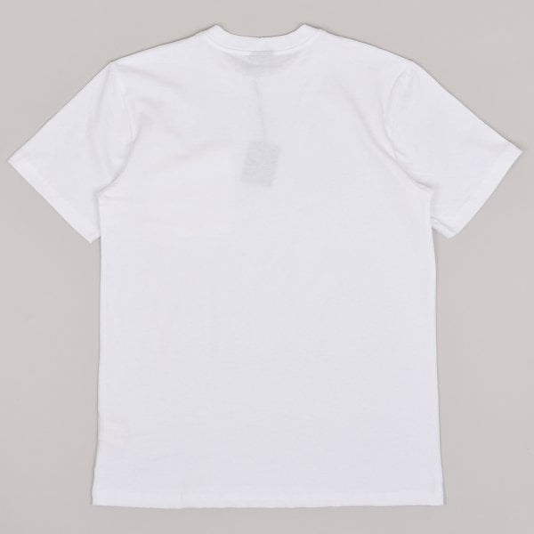 Filson Pocket T-shirt - White