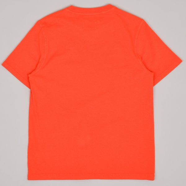 Albam Workwear SS Tee - Red