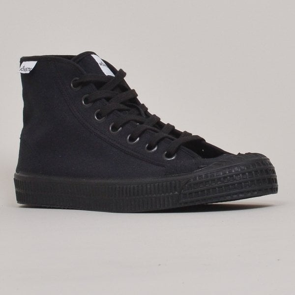 Novesta Star Dribble - All Black