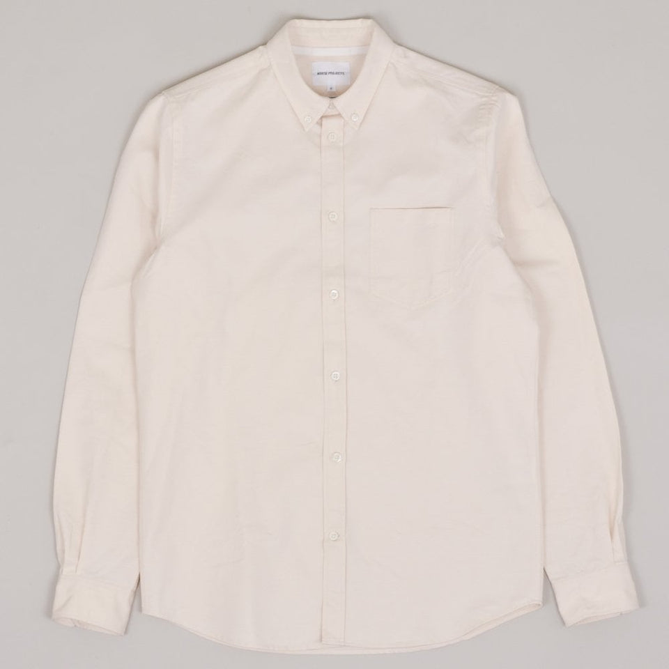 Norse Projects Anton Denim - Ecru
