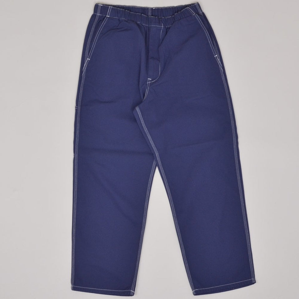 Danton Pants Supima Twill - French Blue
