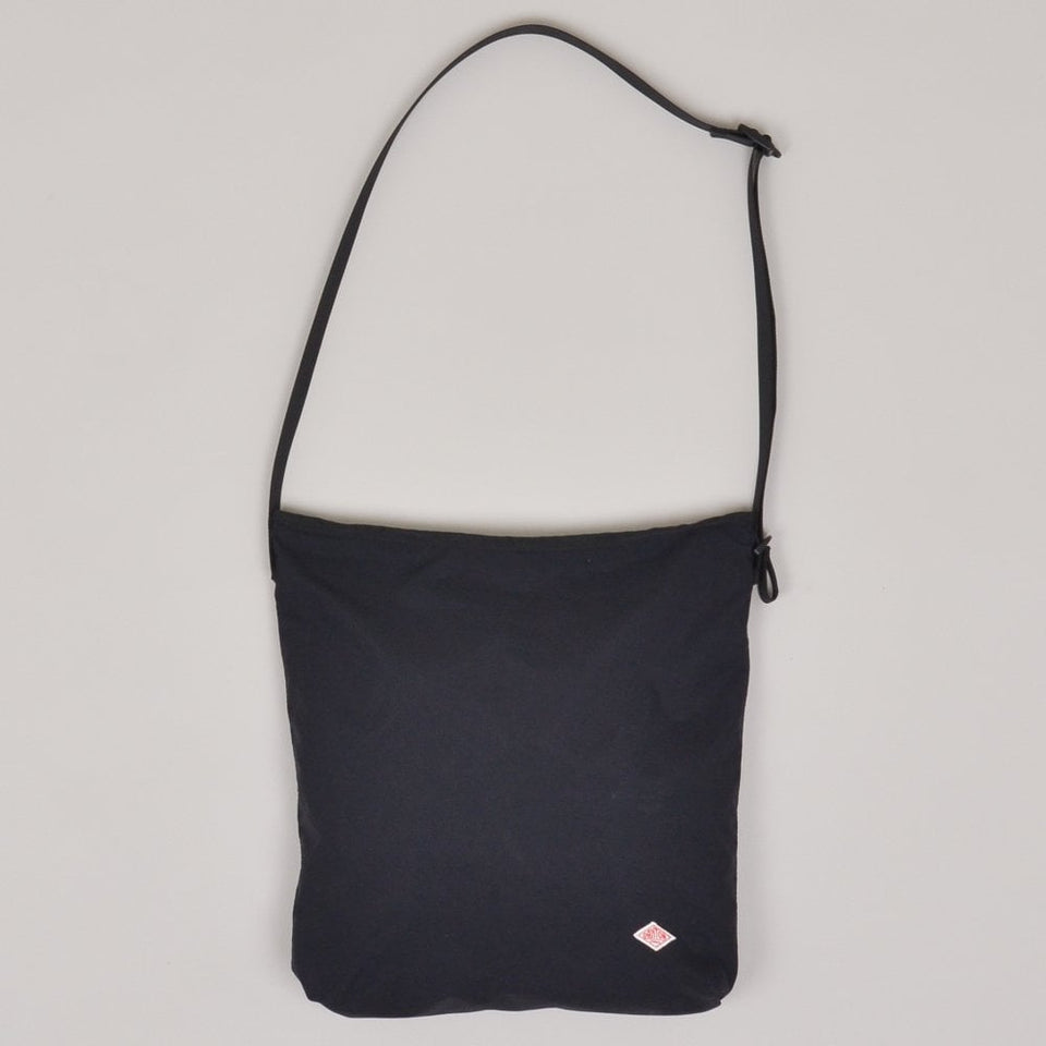 Danton Bag Nylon Tussaer - Black