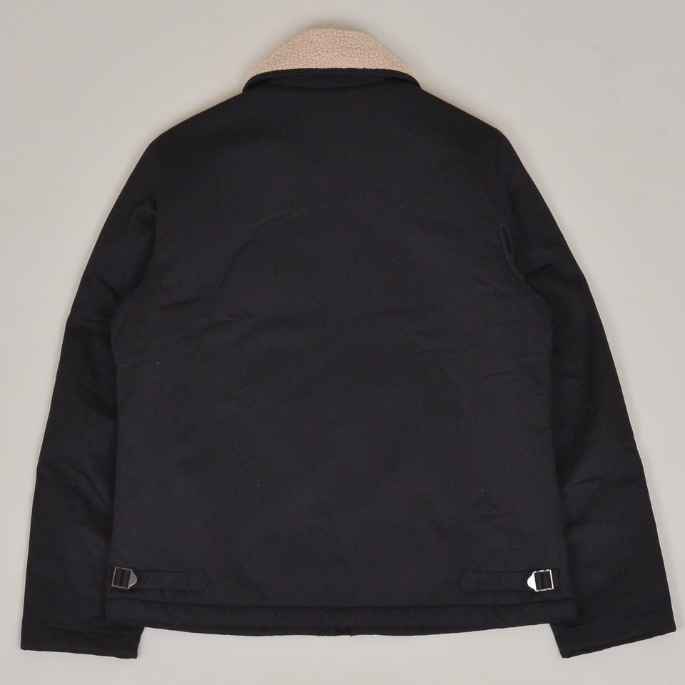 Universal Works N1 Jacket Twill - Black