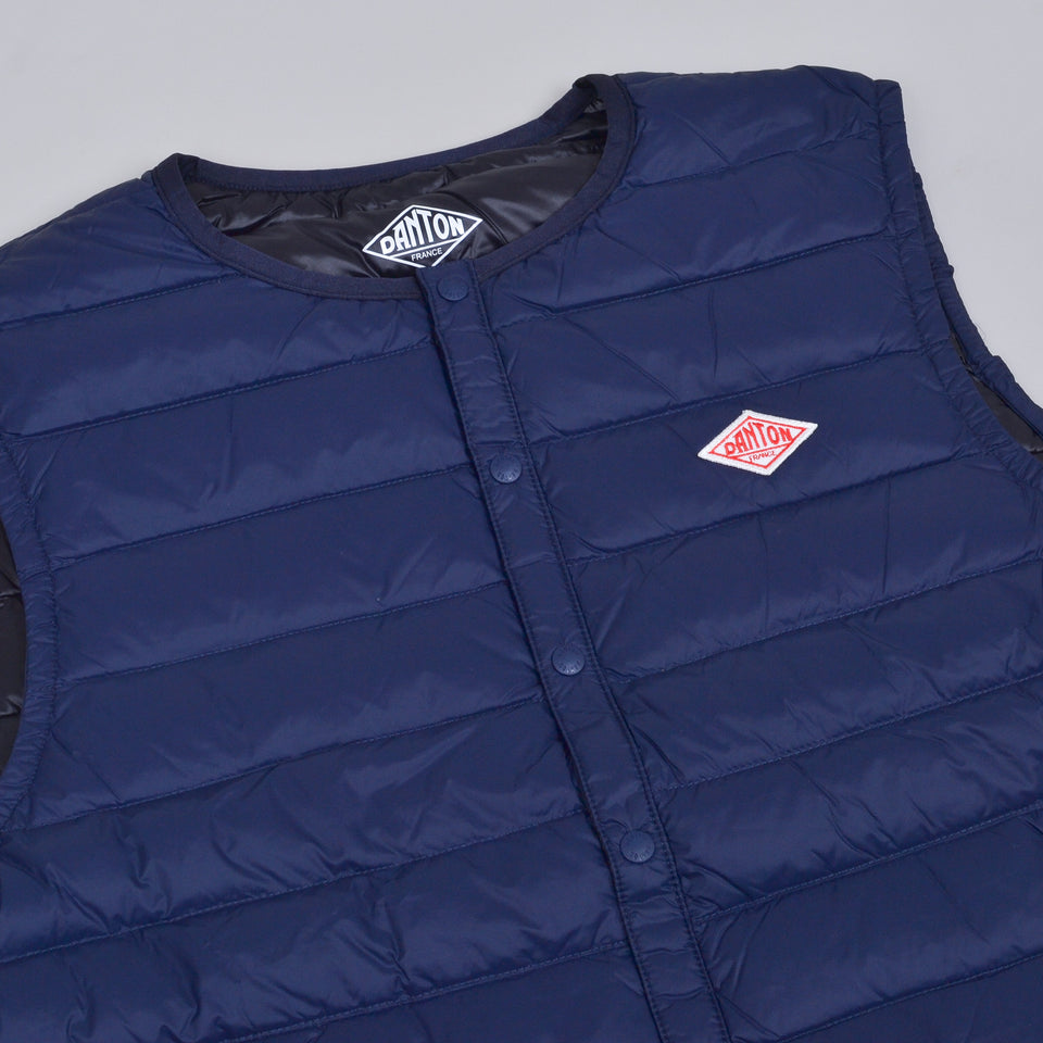 Danton Insulated Vest JD-8752 - Dark Navy