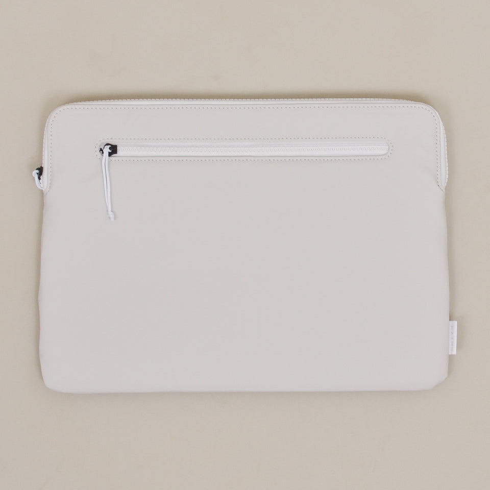 "Rains Laptop Cover 13"" - Off White"