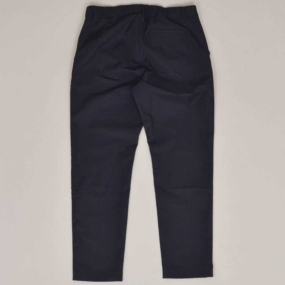 Kestin Inverness Water Repellent Drawstring Trouser - Midnight