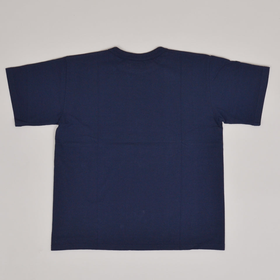 Sunray Sportswear Makaha Short Sleeve T-shirt - Dark Navy